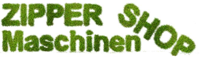 Zipper Maschinen Shop-Logo