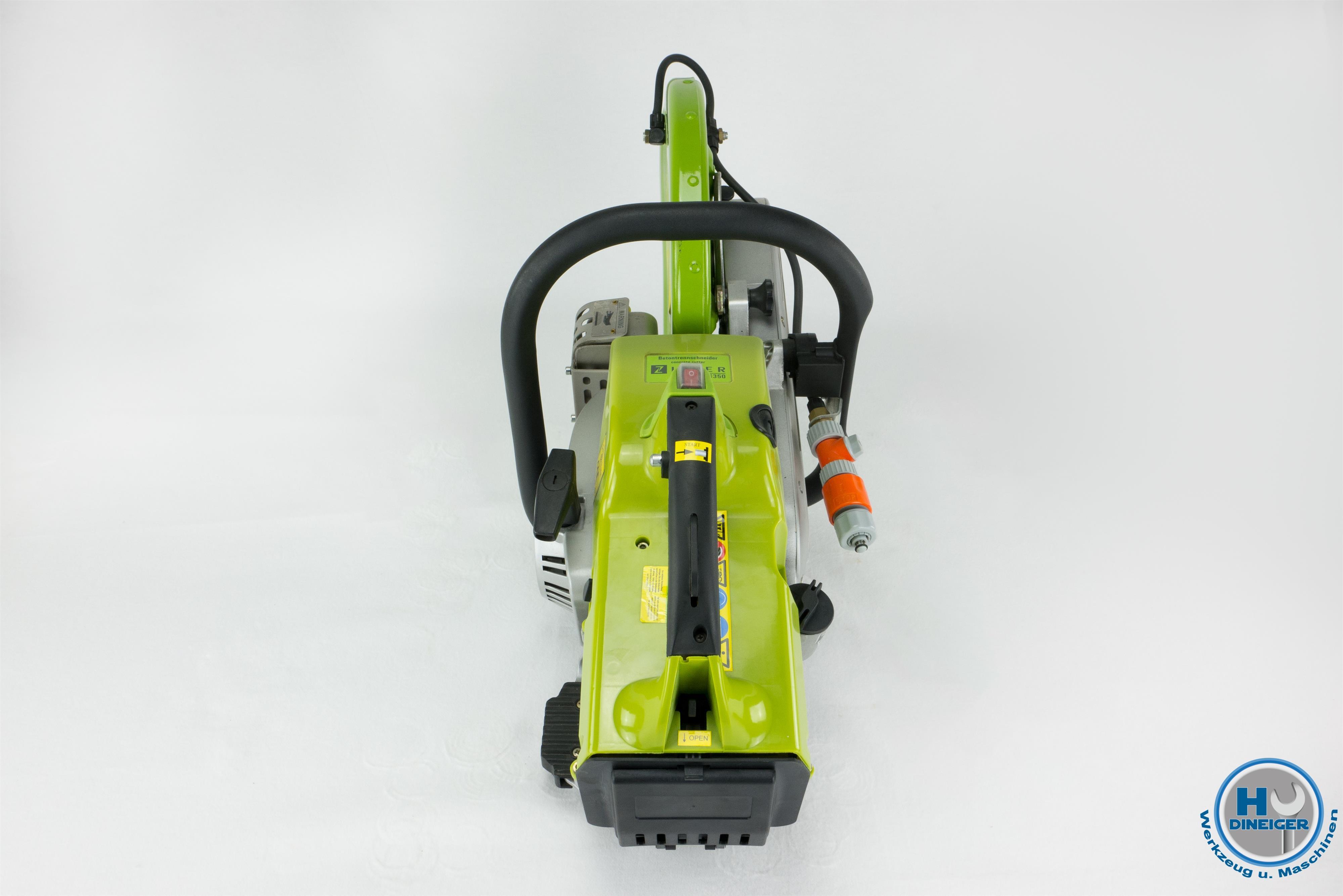 Zylinder Kit passend für Zipper ZI-BHS600AK Heckenschere